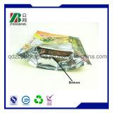 Жара фольги - мешки упаковки еды Plasic уплотнения