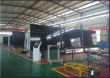 Doppio espulsore automatico automatico di vetro del silicone di sigillamento Robot/CNC