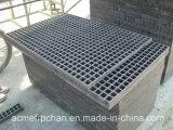 FRP kratzende Abwasser-Deckplatte