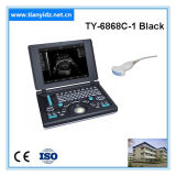 Laptop Full Digital 3D Image Medical Ultrasound Scanner