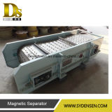 Separador magnético del eje permanente hecho en China