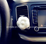 Personlized Promocional Cerâmica Car Air Freshener (AM-04)