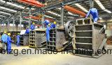 Professionele Fabrikanten van de Machine van de Maalmachine van de Kaak van de Steen (PE 600X900)