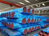 Filettato e Grooved Sch40 Black Steel Pipe