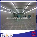 Profilo di alluminio per la costruzione farmaceutica della stanza pulita, stanza pulita di Pharma, locale senza polvere di Pharma