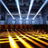 2r 120W Träger-Stadiums-bewegliches Hauptdisco-Licht