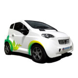 Elektrische Carbon Fiber Sportwagen met Range 300km per lading