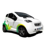 Электрический автомобиль спортов с рядом 217 миль в обязанность