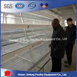 Utilisation de ferme avicole de bâti de cage d'oiseaux de poulet à rôtir