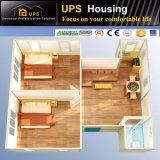 Moderne Goedkope Geprefabriceerde Modulaire EPS van de Muur van Huizen Binnenlandse Sandwich