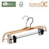 가정 사용법 의복 걸이에 의하여 박판으로 만들어지는 바지 걸이 (L012)