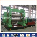 Máquina de goma del calendario de dos rodillos con la certificación Ce&ISO9001
