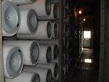 Turbina de gas CCAF filtro del compresor de aire