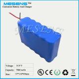 14.8V 7800mAh Li-Ionbatterie (18650)