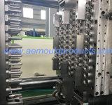 8-32cavityの熱いランナーペットプレフォーム型のためのプラスチック型