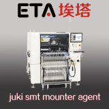 De Oogst van de Schutter van de Spaander van Mounter Machine/SMT van de Spaander SMT (JUKI KE2080) en de Machine van de Plaats voor de Lopende band van PCB