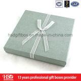 Caja de papel de embalaje del regalo de la joyería/caja de regalo