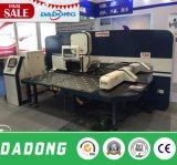 Macchina per forare di CNC di Dadong per il tipo servizio d'oltremare di Amada per libero