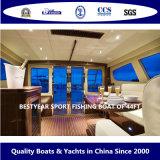 Barco de pesca do esporte de Bestyear de 44FT