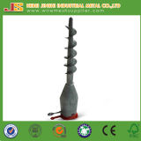 China Factory Ground Screw Post Anchor, âncoras de parafuso de terra