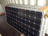 система хранения солнечной силы панелей солнечных батарей 200W, панель PV для домашнего солнечного 10kw