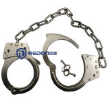 O aço de liga padrão de Nij algema a polícia