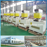 Four Head Welding Machine for PVC Window AND Door