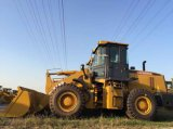 건축을%s 기준 Zl30 3ton 바퀴 로더