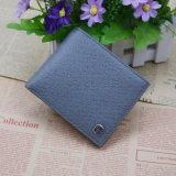 Alta qualità Split Leather con Leather Wallet per Men