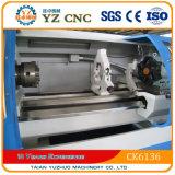 중국 수평한 정밀도 CNC 선반 가격