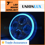 7 Inch Round LED Headlight für Jeep Wrangler (UX-HL-R701)