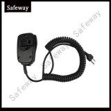 Microphone d'orateur pour le talkie-walkie IC-V80 IC-V85 d'Icom
