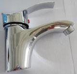 Mélangeur de vente populaire et chaud de fuselage en laiton de bassin (BM52003)