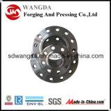 炭素鋼Pn16-40のフランジ圧力定格の糸のフランジ