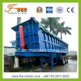 35cbm 3axle Tipper Semitrailer