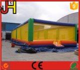 شاطئ كرة الطائرة رياضة محكمة [فولّبلّ كورت] قابل للنفخ لأنّ عمليّة بيع