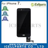 Appleの携帯電話iPhone7のための黒い計数化装置