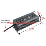 12V6.7A 알루미늄 LED 전력 공급 또는 램프 또는 유연한 지구 방수 IP67