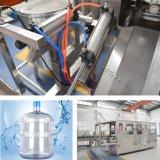 Tipo Lineal 5 galones botella de llenado de la máquina de la serie Wsp