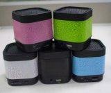 LED FM 라디오를 가진 다채로운 빛 A7 무선 Bluetooth 스피커 소리