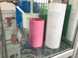 Usine blanche de couleur vendant la pipe bon marché de conduit de PVC