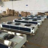 Procès de soufflement chinois de refroidisseurs d'air d'acier inoxydable de constructeur double pour l'atelier végétal de traitement de viande de nourriture