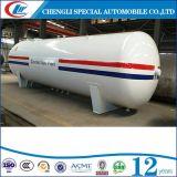 Der Fabrik-Verkaufs-50cbm LPG Gas-Becken des Sammelbehälter-50m3 LPG für Nigeria