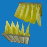 China-Fabrik-Zubehör-Luftsack-Filter