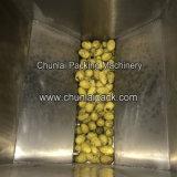 Macchina di riempimento verde oliva di sigillamento della tazza automatica