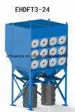 Patroon van de Filter 24PCS van de Impuls van het Systeem van de Collector van de Extractie van het stof de Omgekeerde Straal