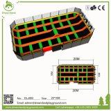 アラビアの世界の販売(DLID0704)のための普及したトランポリン公園