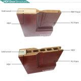 Portello di legno classico del portello di comitato del portello interno per i progetti