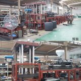 Máquina del moldeo por insuflación de aire comprimido de inyección de la cubierta del bulbo de la más nueva exactitud de China alta y de la velocidad rápida LED