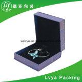 Het Vakje van het Pakket van de Juwelen van het Document van de kleur voor Jewellry